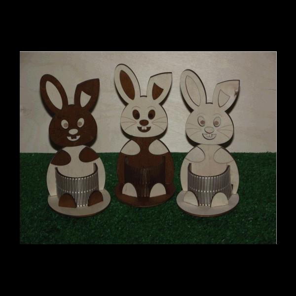 Пасхальный заяц, яйца, Пасха, Easter bunny, eggs, easter для лазерной, фрезерной резки, вектор, макет, готовый