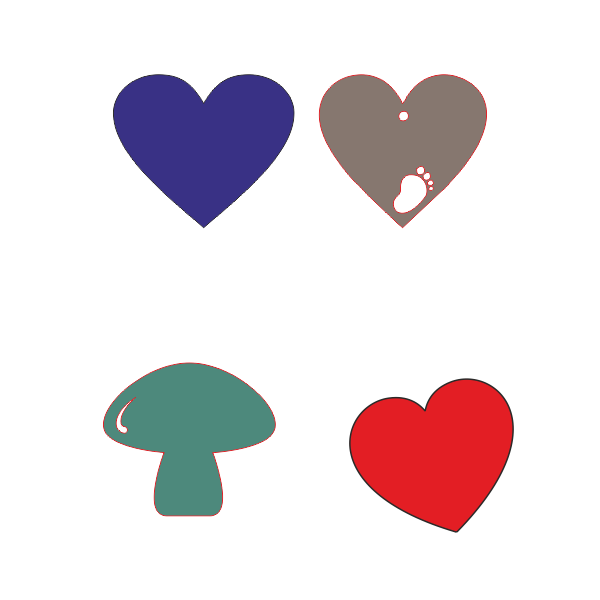 Метрики, грибок, гриб, ступня, сердце, сердечко, Metrics, fungus, mushroom, foot, heart, heart