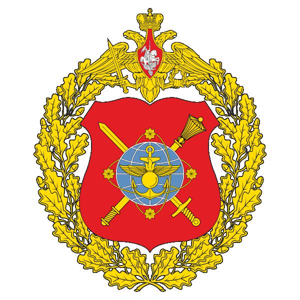 Национальный Центр управления Обороной РФ, герб