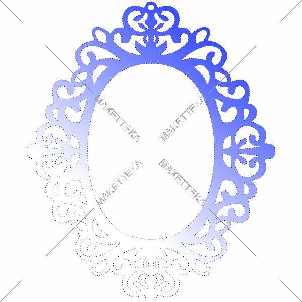 Корона, фоторамка, рамка, на свадьбу, под инициалы, вензеля