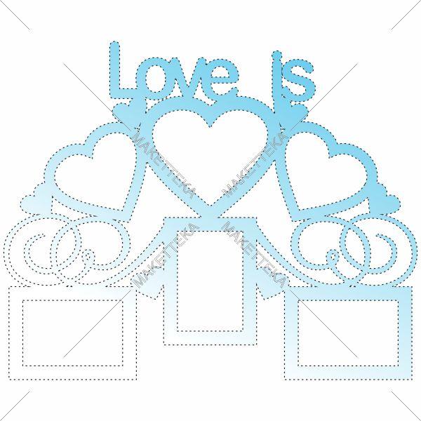 Фоторамка, лове, love, любовь, сердце