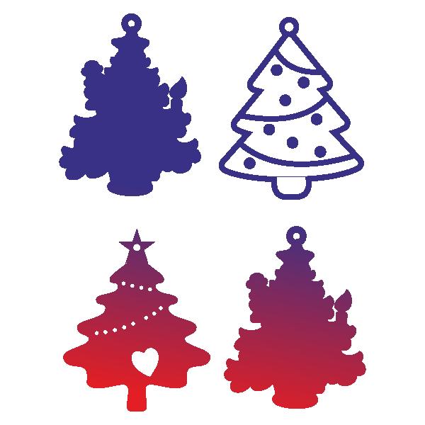Елка, Новый год, звезда, шары, гирлянда, рождество, дерево, игрушки